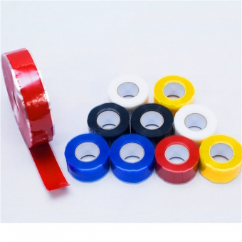 self fusing silicone tape,silicone rubber tape,silicone repair tape