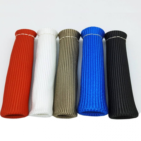 spark plug insulation sleeve